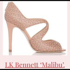 L K Bennett sandals